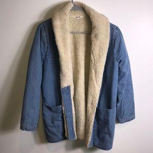 Jean / jacket